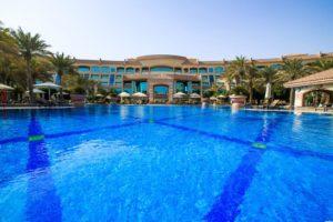 Al Raha Beach Hotel-min