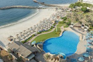 Coral Beach Resort Sharjah-min