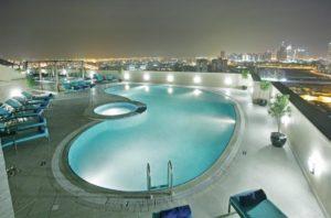 Coral Dubai Al Barsha Hotel-min