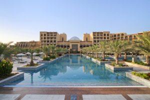 Hilton Ras Al Khaimah Resort & Spa-min
