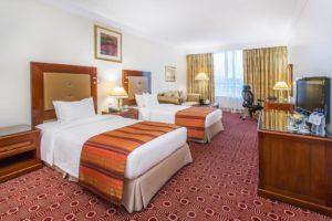Holiday Inn Bur Dubai - Embassy District-min