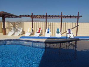Mirage Hotel Al Aqah-min