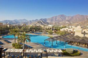 Miramar Al Aqah Beach Resort-min