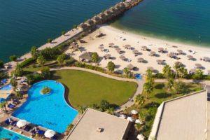 Radisson Blu Resort, Sharjah-min