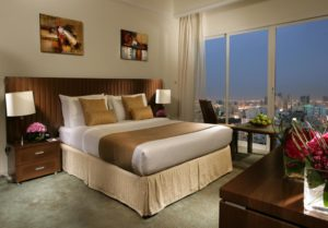 Ramada Beach Hotel Ajman-min