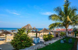 Sandy Beach Hotel & Resort-min