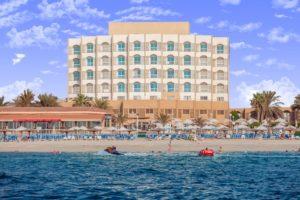 Sharjah Carlton Hotel-min