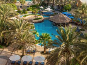 Sheraton Abu Dhabi Hotel & Resort-min