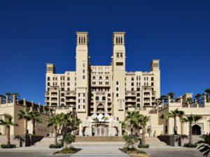 Sheraton Sharjah Beach Resort and Spa-min
