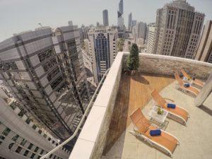 TRYP by Wyndham Abu Dhabi City Center-min